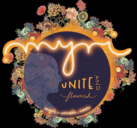 Myri Music Logo